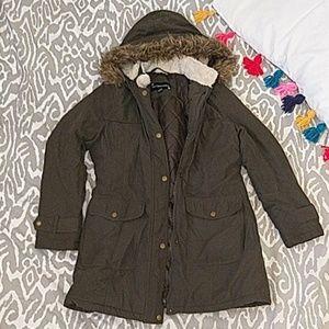Macy's jacket